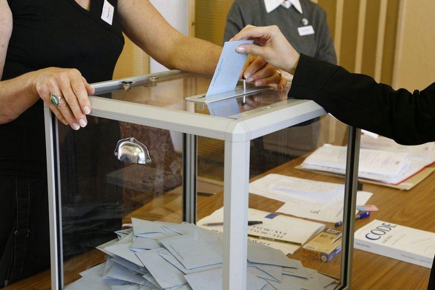 ELECTIONS : ARRÊT DES LISTES ET TABLEAU DES 20 JOURS