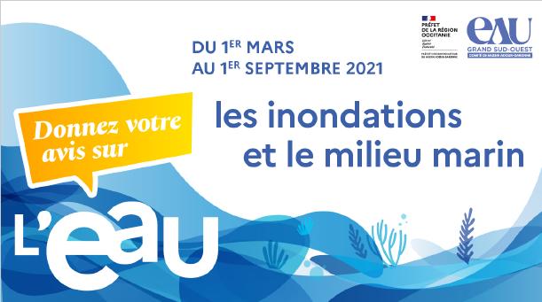 Mobilisez-vous pour l'avenir de l'eau sur le bassin !